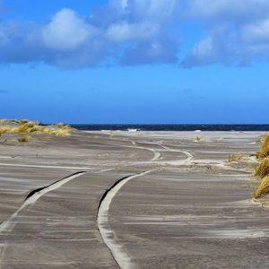 Beach Ameland