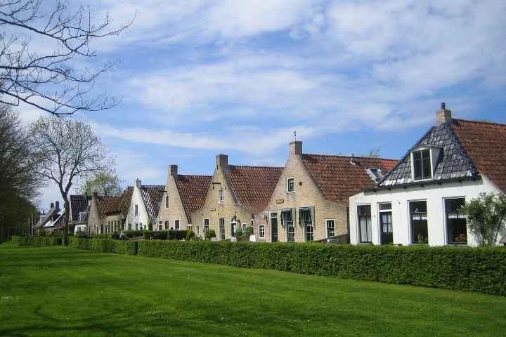 Langestreek Schiermonnikoog