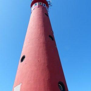 Lighthouse Schiermonnikoog